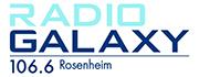 Radio Galaxy Logo