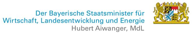 Staatsministerium Logo